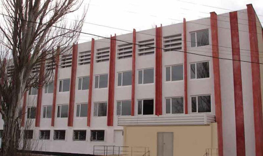 Купить здание в Керчи – 2095 кв.м.