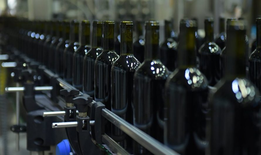 Продажа винзавода в Крыму – готовый бизнес