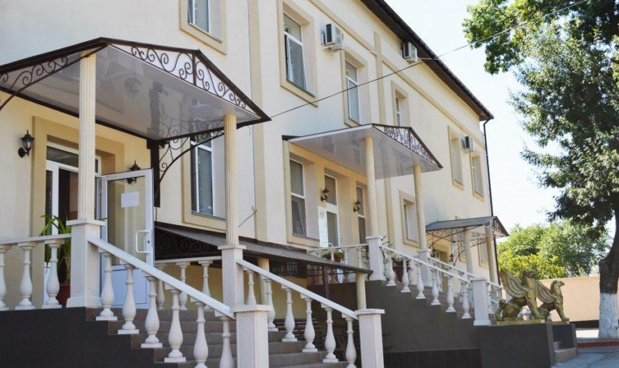 Продажа гостиницы в Керчи