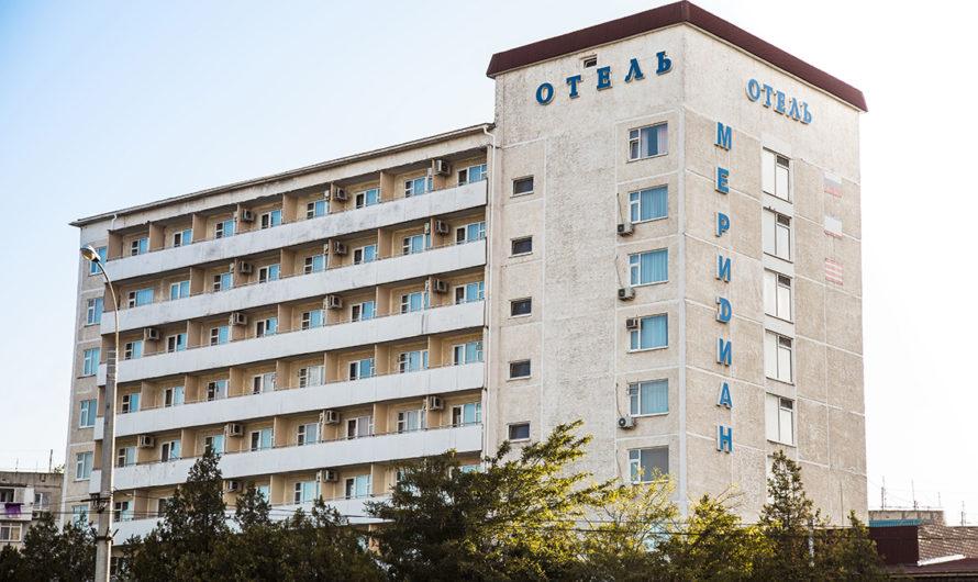 Купить гостиницу в Крыму – готовый бизнес в Керчи