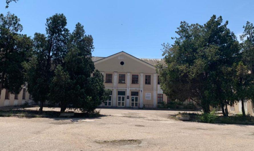 Продам здание под офис в Керчи